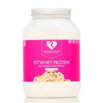 FIT WHEY PROTEIN - 1000g